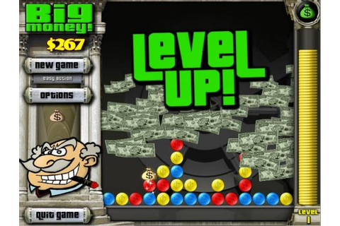 Big Money game Download Big Money Deluxe. Awesome Coins