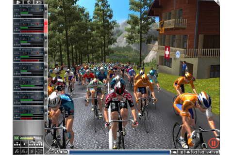 Pro Cycling Manager 2010 Download Free Full Game | Speed-New