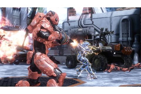 Halo 4 | Games | Halo - Official Site