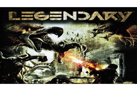 How To Download Legendary Full Version PC Game For Free ...