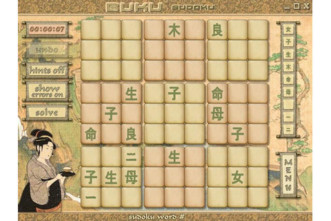 Buku Sudoku. Download this game and play for free! Full ...