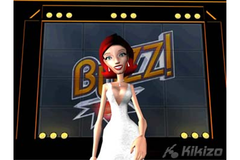 Video Games Daily | PS2 Review: Buzz! The Sports Quiz