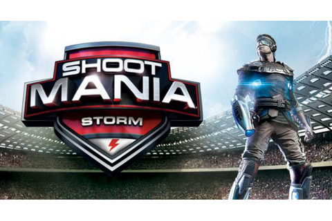 ShootMania Storm Review - XGN.nl