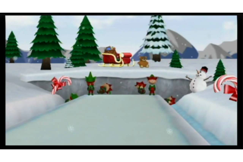 We Wish You A Merry Christmas Review (Wii) - YouTube