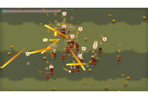 A Fistful of Gun Freeware Western Game Gets Full Release ...