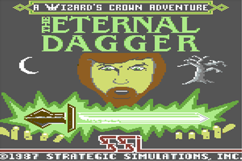 Download The Eternal Dagger - My Abandonware