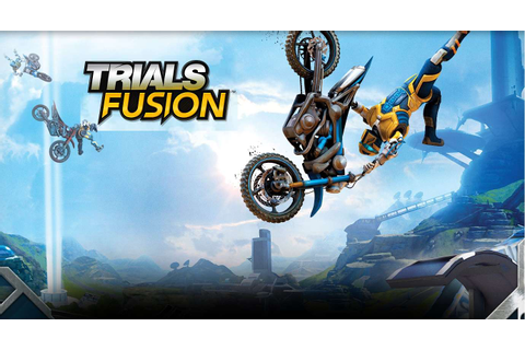Trials Fusion (PS4) Review