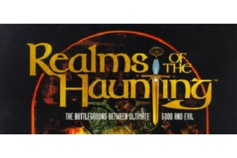 Realms of the Haunting on Steam