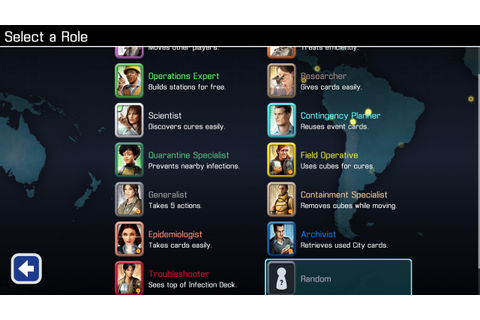 Pandemic: The Board Game: Amazon.co.uk: Appstore for Android
