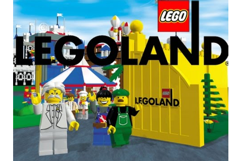 Legoland pc game soundtrack 💾💻💿📣📻📢💸💳🎧🎼🎵 - YouTube