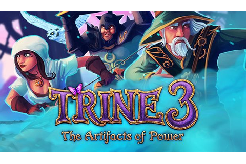 Trine 3: The Artifacts of Power Free Download « IGGGAMES