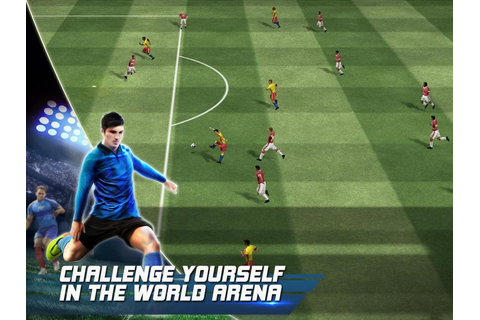 Real Football APK Download - Free Sports GAME for Android ...
