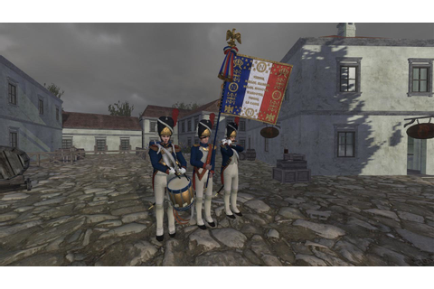 Mount & Blade: Warband - Napoleonic Wars DLC [Steam Key ...