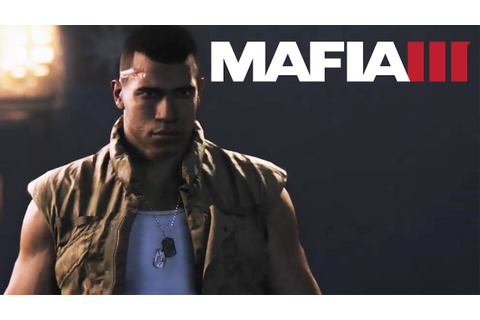 MAFIA 3 FULL Gameplay Walkthrough Part 1 (1080p) - No ...