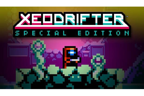 Xeodrifter Special Edition Free Download « IGGGAMES