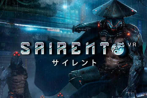 Sairento VR Game Review - High Adrenaline Cyborg Ninja ...