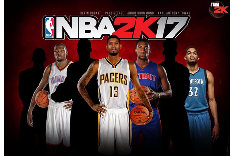 How Is NBA 2K17 Going To Handle Competitive Balance With ...
