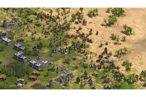 Age of Empires Definitive Edition To Release In February ...