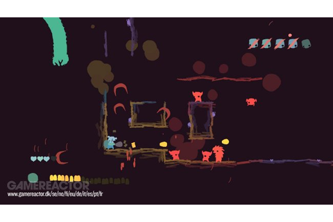 Gonner Review - Gamereactor