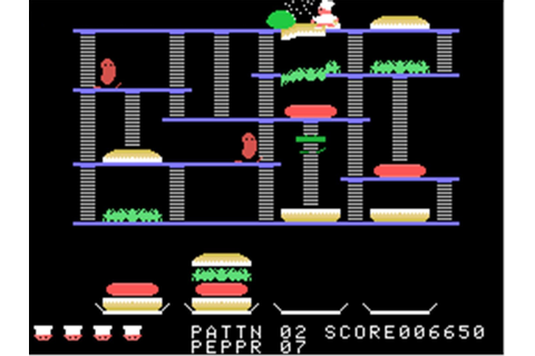 Math Hombre: Decimal Games: Burger Time