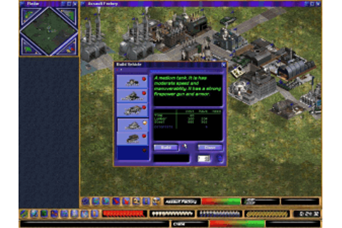 Download Enemy Nations (Windows) - My Abandonware