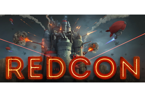 Redcon (video game) - Wikipedia