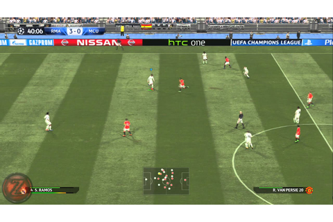 Pro Evolution Soccer 2015 PC Gameplay *HD* 1080P Max ...