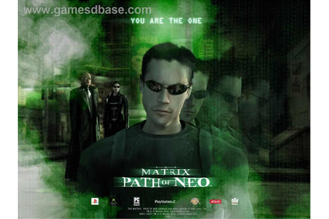 The Matrix: Path of Neo Download Free Full Game | Speed-New