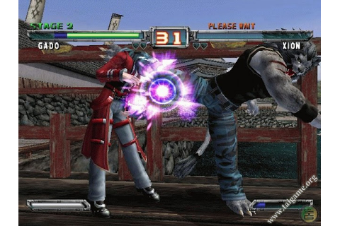 BLOODY ROAR 4 | PC | FULL | ESPAÑOL | (MEGA) | Joker