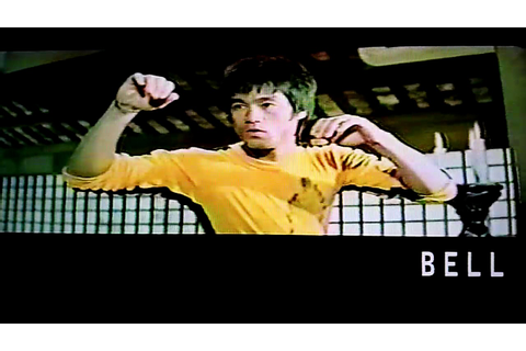 Bruce Lee game of death outtakes rushes - YouTube