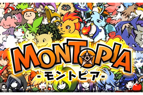 Zynga Japan launches Montopia on iOS: Pokemon lovers be ...
