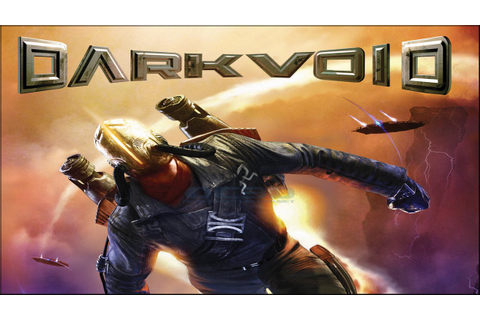 How To Download Dark Void Full Version PC Game For Free ...