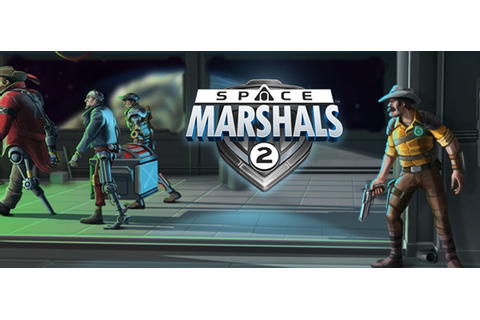 Space Marshals 2 (Unreleased) » Android Games 365 - Free ...