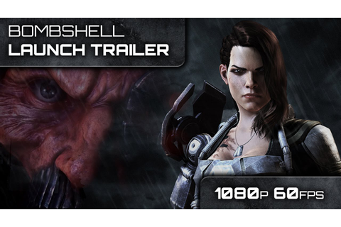 Bombshell - Official Launch Trailer HD - YouTube