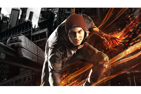 Infamous: Second Son version for PC - GamesKnit