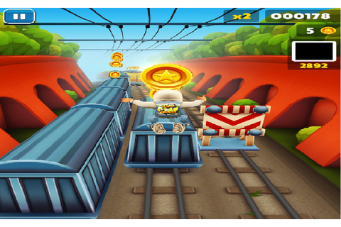 Subway Surfers Pc Games Free Download ~ Mehboob Ahmed Channa