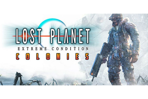 Lost Planet: Extreme Condition - Colonies Edition [Game ...