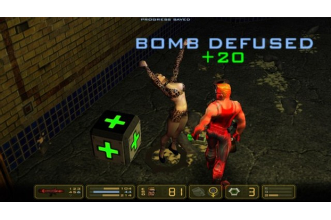 Download Game PC Full Version Free for Windows: Duke Nukem ...