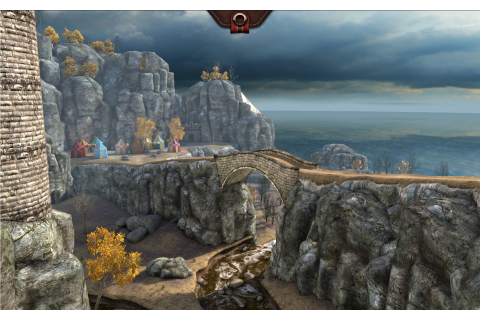 Epic & Mozilla release Unreal Engine 3 HTML5 demo to the ...