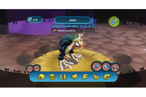 Spore Hero (Wii) Game Profile | News, Reviews, Videos ...