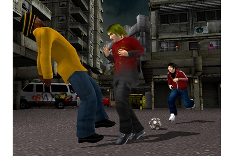 Download Fifa Urban Freestyle Soccer Game | Download Free ...
