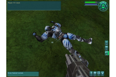 Download Tribes 2 - My Abandonware