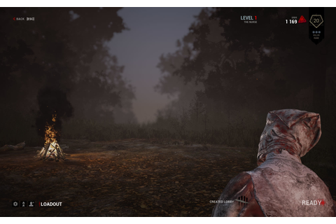 Dead by Daylight: The Last Breath Chapter Screenshots for ...