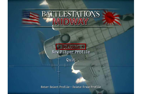 Battlestations Midway - Download
