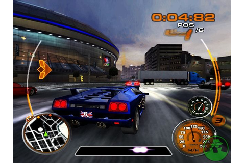 Midnight Club 3: DUB Edition Remix Screenshots, Pictures ...