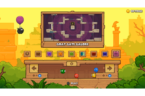 Download Toto Temple Deluxe Full PC Game