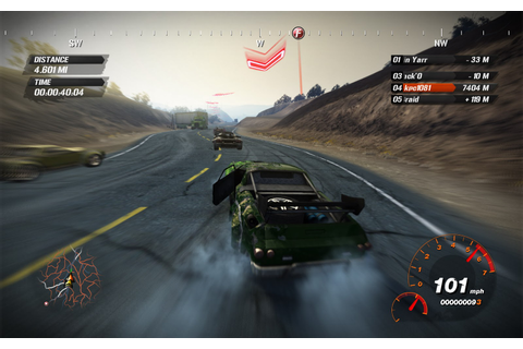 Fuel PC Game Free Download Full Iso | Game Download Center ...