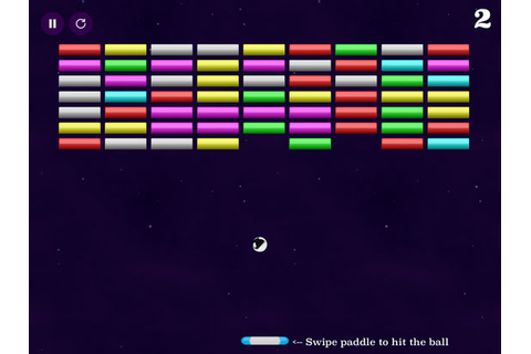 App Shopper: Bloxs: Break em all (Games)