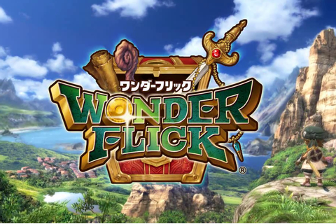 Wonder Flick: Upcoming JRPG for iOS (among others) | D ...