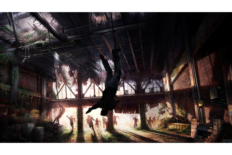 video Games, The Last Of Us Wallpapers HD / Desktop and ...